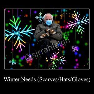 ❗️Sale❗️on Winter Needs